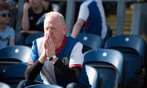 A Blackburn fan reflects on another season of woe.