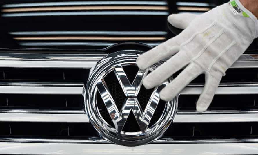 Volkswagen will spend three years on probation and an independent monitor will be sent in to oversee its compliance.