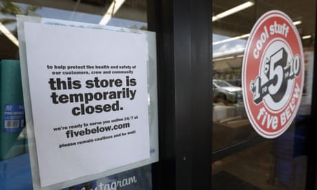Thanks to the Covid bailout, the stories of small business fraud keep rolling in