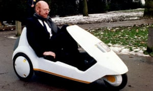 Image result for sinclair c5