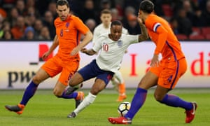 The Netherlands have been in impressive form since a 1-0 defeat to England last year.