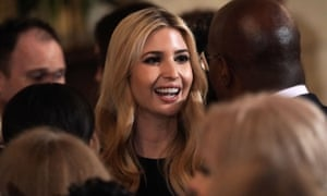 The latest registration approvals won by Ivanka Trump include business trademark rights on goods including bathmats, textiles and baby blankets.