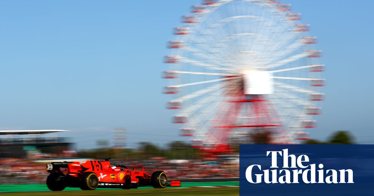 F1 calendar reshuffle on cards after Japanese Grand Prix called off