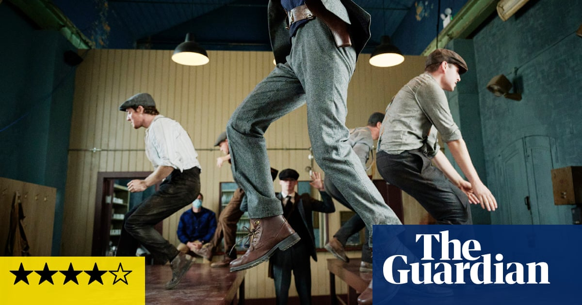 Dublin theatre festival review – compelling, exciting drama