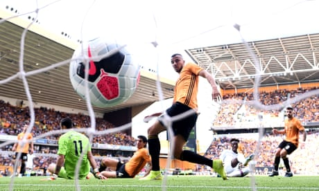 Manchester United 1-0 Leicester, Wolves 2-5 Chelsea: clockwatch – as it happened