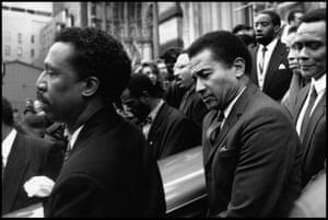 Farewell to Alvin Ailey, New York 1989
