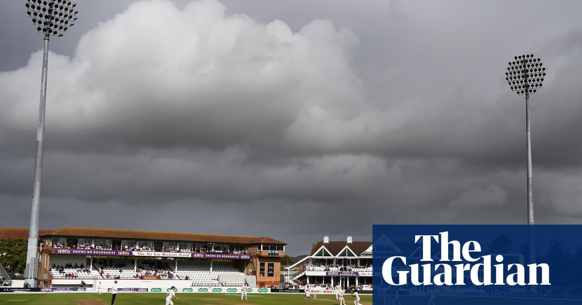 Will Essex (or rain) spoil Somersets party? The Spin podcast hits Taunton