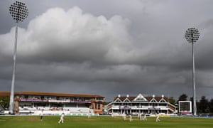 Somerset v Essex - Specsavers County Championship (Photo by Alex Davidson/Getty Images)