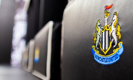 Newcastle takeover is done and dusted but spotlight should stay on human rights | Max Rushden