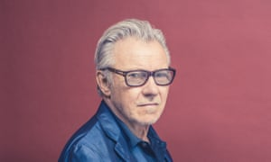'If I hadn't been an actor, I'd have been a philosopher': Harvey Keitel.