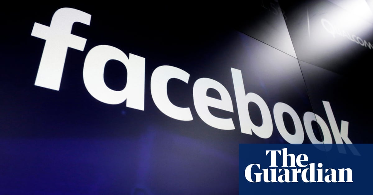 Facebook removes Trump re-election ads that feature a Nazi symbol