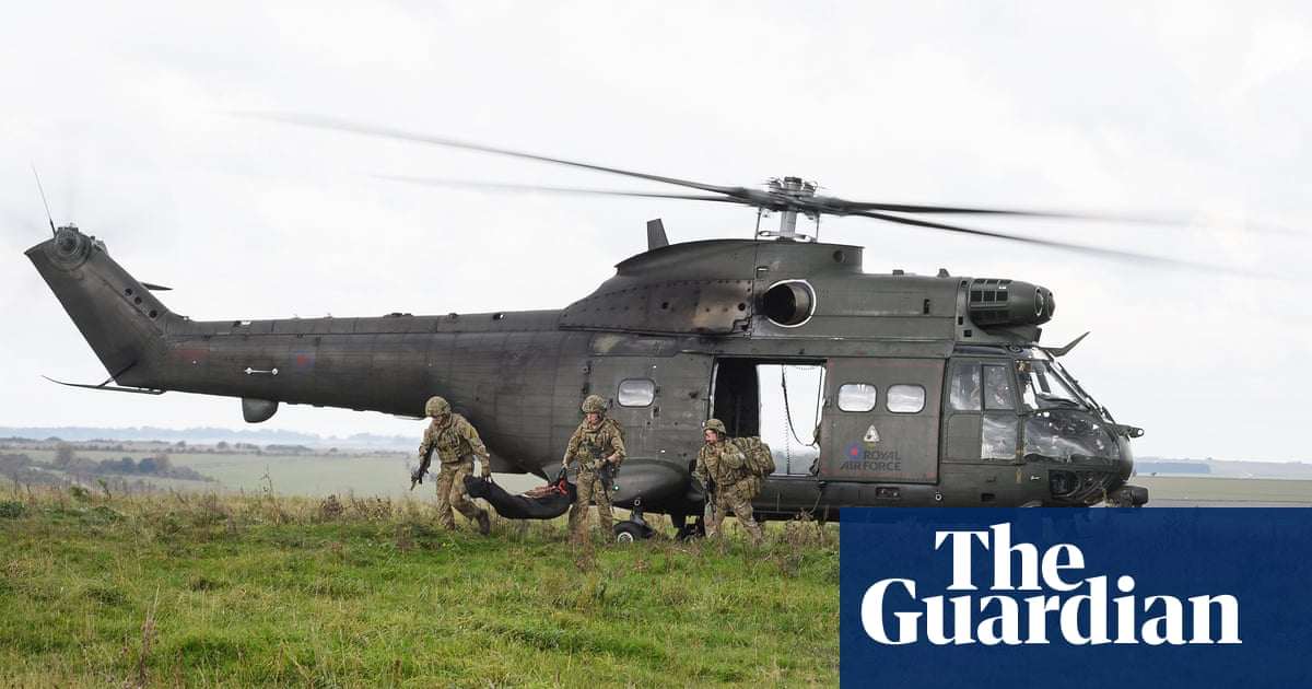 Peers seek to block limit on UK soldiers' accountability for war crimes