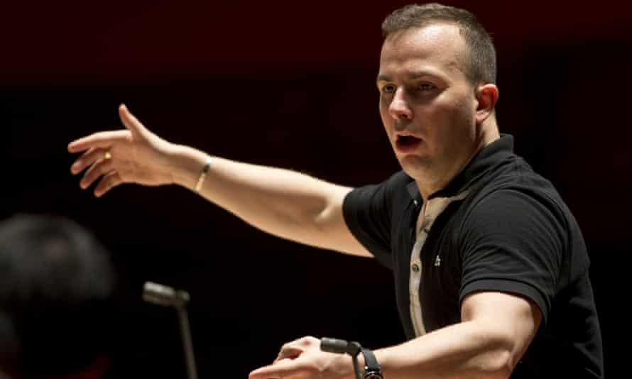 Yannick Nézet-Séguin: which modern composers will he commission?