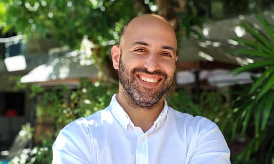 Dr Carlos Chaccour