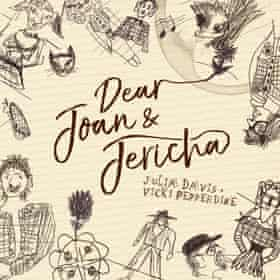 Dear Joan & Jericha podcast vicki pepperdine julia davis