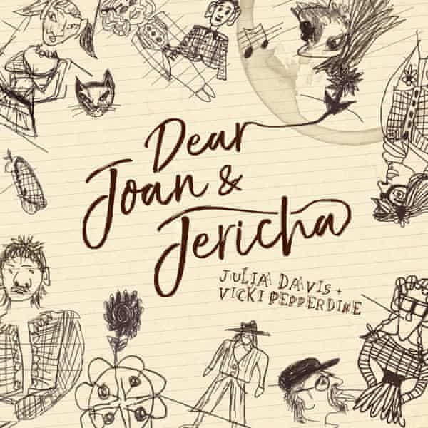 Uppity women-haters … publicity for the Dear Joan and Jericha podcast