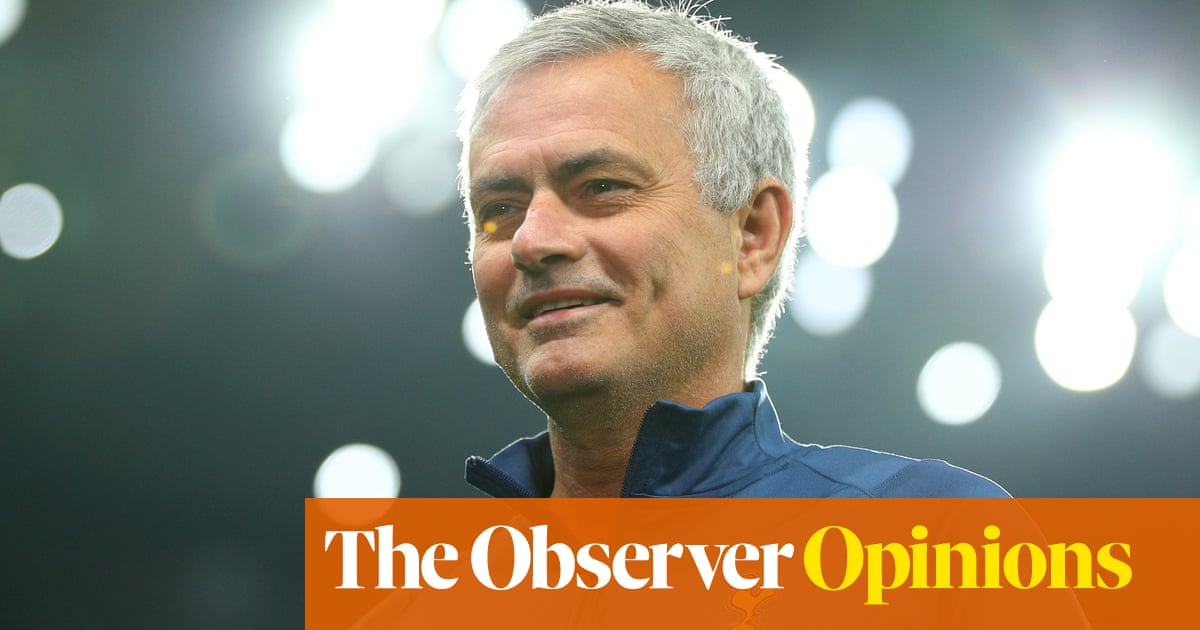 José Mourinho back to his best now he is picking the pockets of the big clubs again | Jonathan Wilson