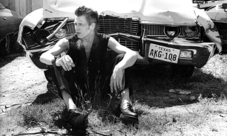 'We had the same brain' – how Pennie Smith turned the Clash into icons