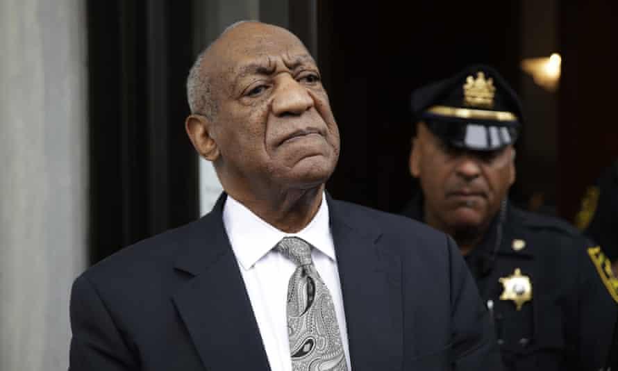 Bill Cosby, pictured in June 2017.