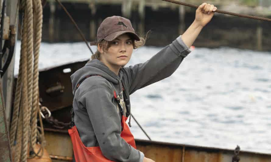 Emilia Jones in Coda