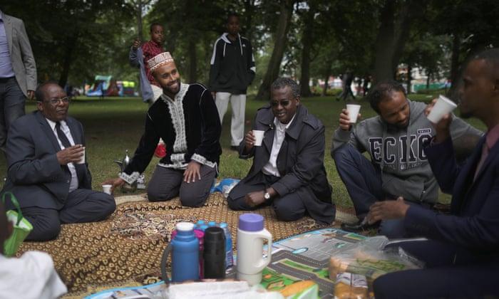 muslim speed dating birmingham