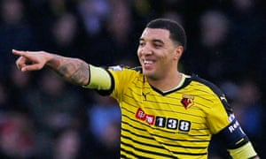 Watford v Newcastle United - FA Cup third Round