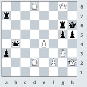 Chess puzzle 3472