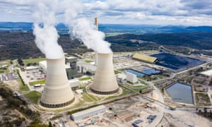 Martin says some Australian energy companies have a vested interest in keeping the coal plants running as long as they can – they own assets that generate energy from fossil fuels.