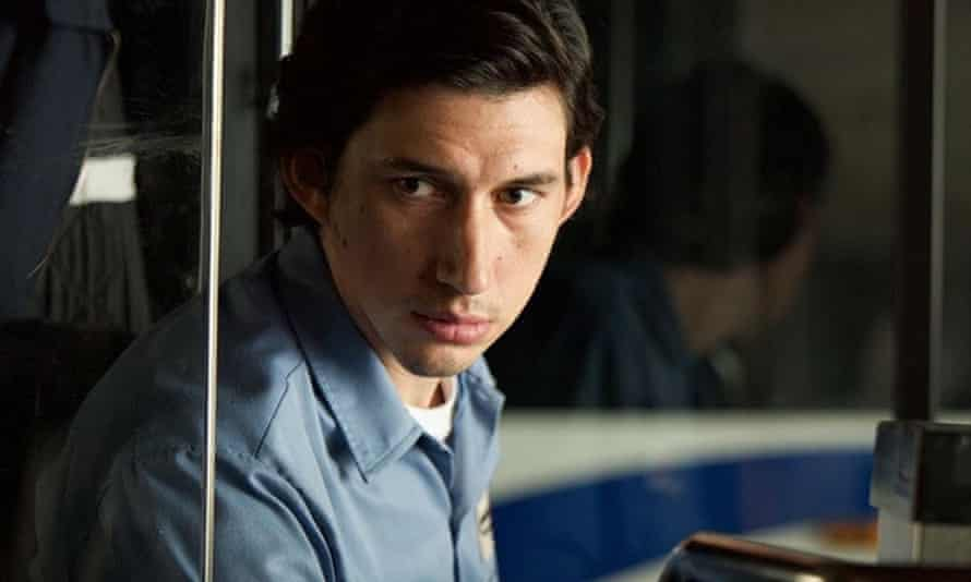 'At first, it might seem as if the joke is that the poems are awful, and that Paterson's commitment is a tragicomic delusion. That is not the point at all' … Adam Driver as Paterson