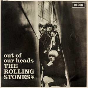 The Rolling Stones – Out of Our Heads.
