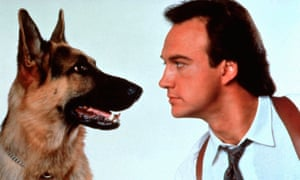 Jerry Lee (German Shepherd), K-9, 1989