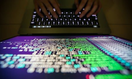Cyber attacks this year have fuelled demand for IT professionals.