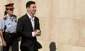 Lionel Messi has been ordered to appear as a defendant after Spain's public prosecutor argued the Barcelona player should not have to answer charges.