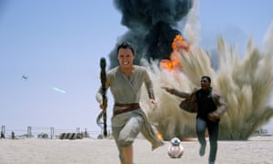 Star Wars: The Force Awakens was the biggest seller of 2016 with 2.3m sales.