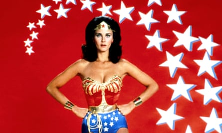 Be more like Wonder Woman and use your body language to let your natural confidence shine.