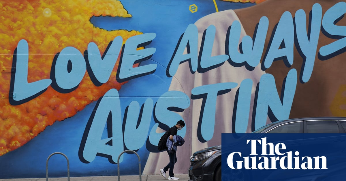Austin warns of 'catastrophe' as Texas again becomes center of pandemic