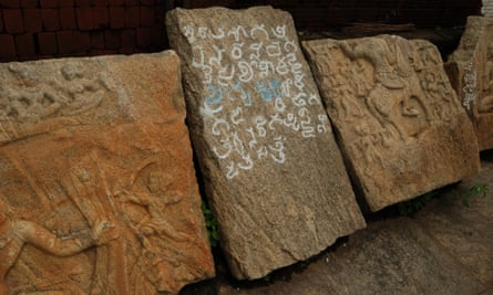 These unique reminders of Bengaluru's past challenge parts of the city's accepted history.