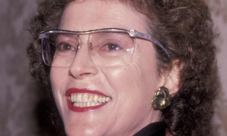 Joan Micklin Silver, who has died aged 85.