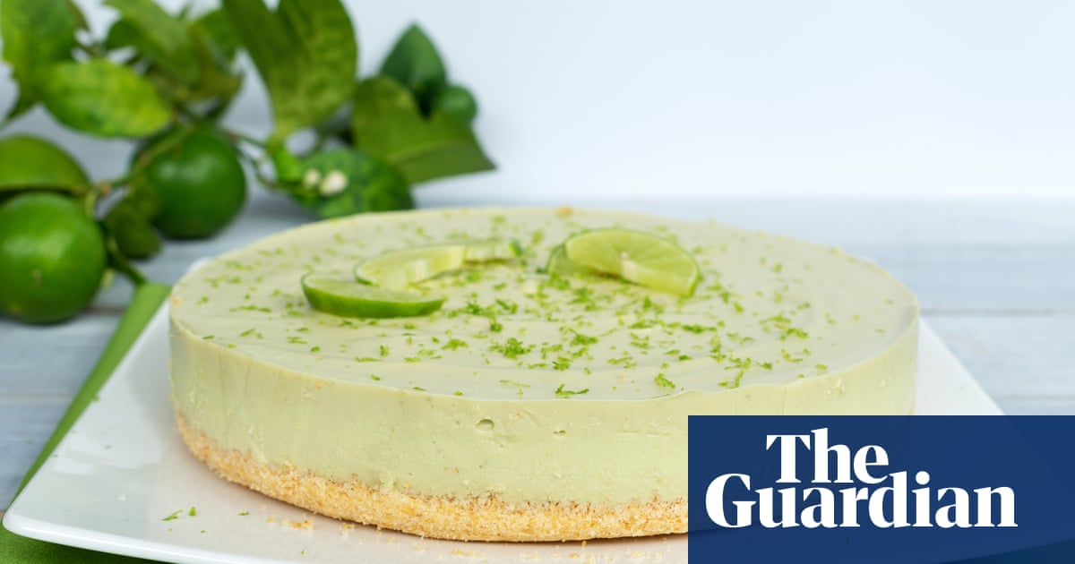 Hold the toast! 10 delicious avocado recipes – from latkes to luscious lime cheesecake