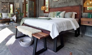 Five-star hotels promote themselves on their mattresses, which can be worth several thousand pounds.