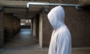 Guy Gunaratne's novel deals with 'adolescent male travails'