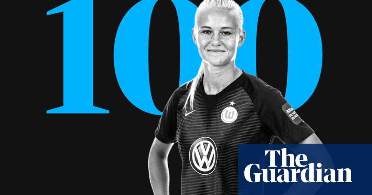 0321bed07 The 100 best female footballers in the world 2018 | Football | The Guardian