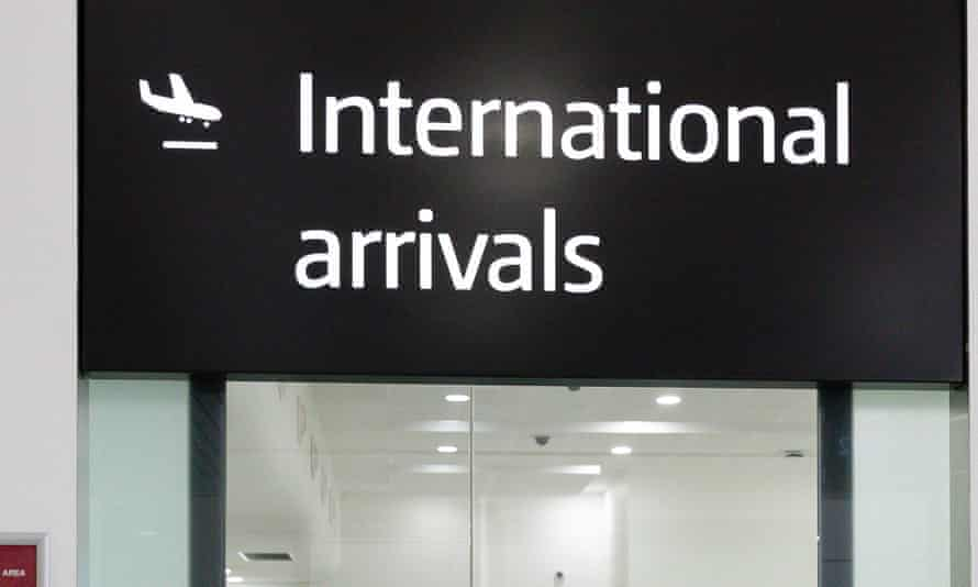 Western Australian premier Mark McGowan wants the federal government to place a temporary ban on travellers from India. The country reported 295,041 new infections on Wednesday and 1.6m cases in the past week.