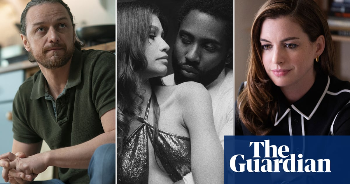 Why are so many Covid-made films focused on rich people?