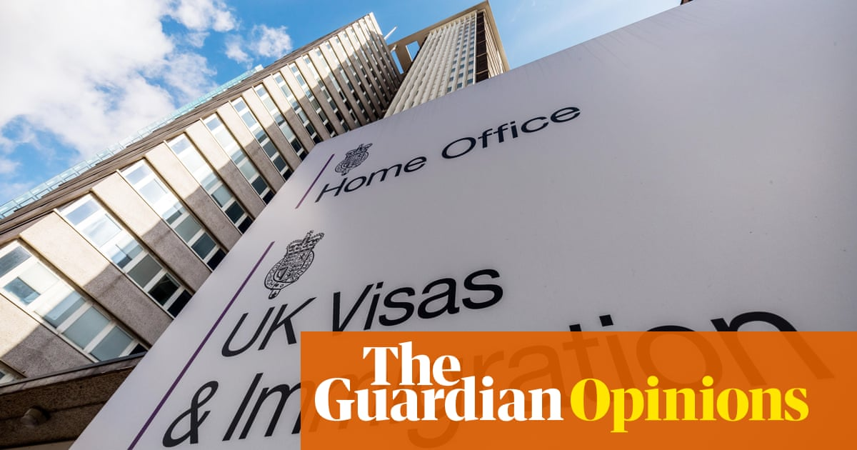 The Home Office is cruel and incompetent – it is time it was