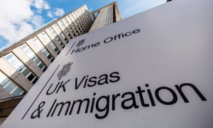 Immigration and asylum uk news the guardian - Uk visas and immigration home office ...