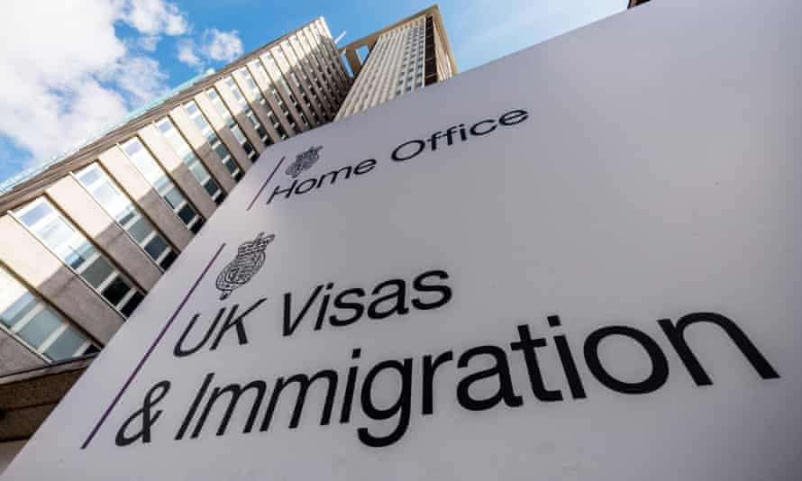 UK Home Office