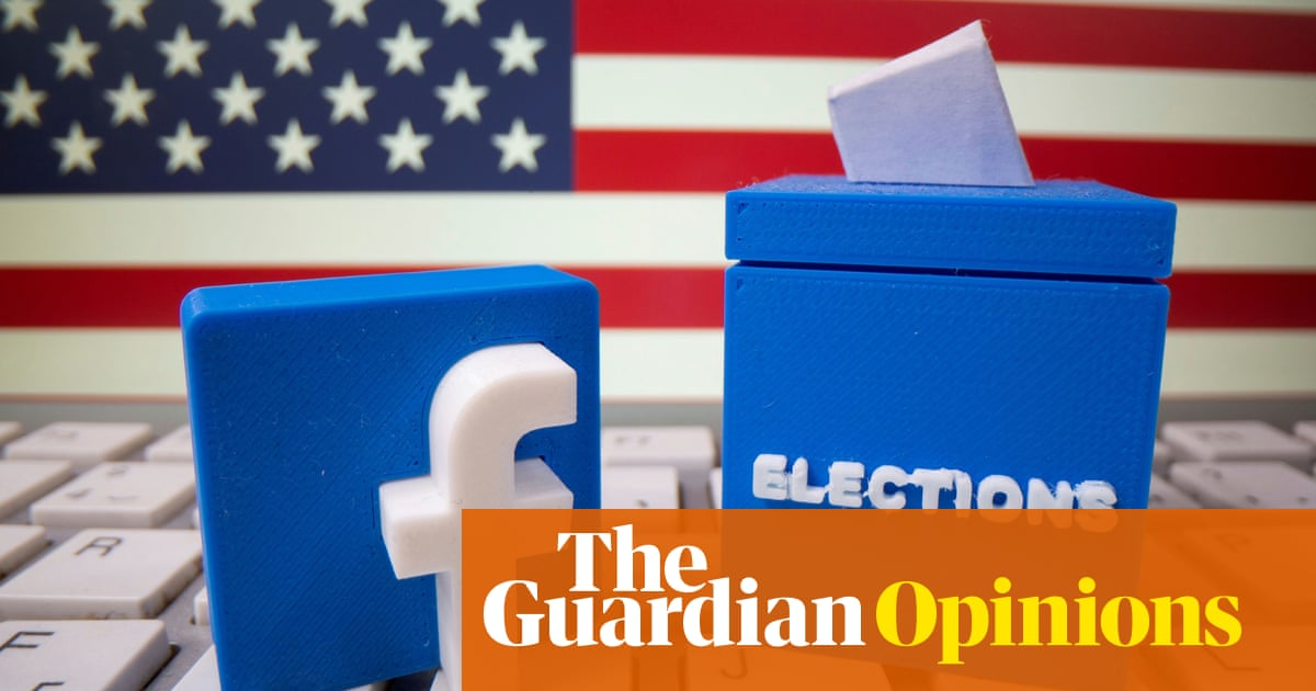 Behind Cambridge Analytica lay a bigger threat to our democracy: Facebook | Jennifer Cobbe