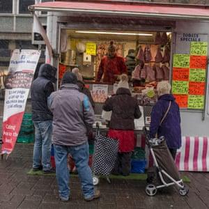 Wickenden Meats in Romford
