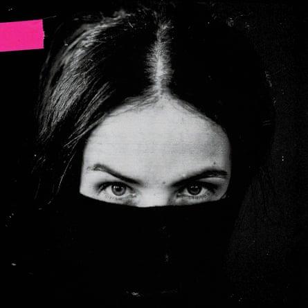 Ela Minus: Acts of Rebellion album cover